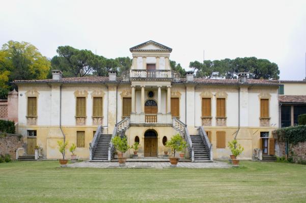 Villa Cantarena a Este