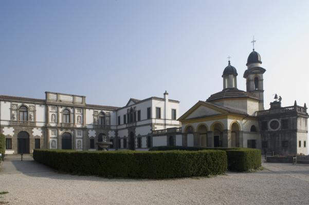 Villa Duodo a Monselice