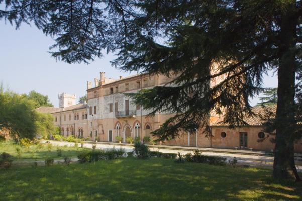 Villa Miari De Cumani a Sant'Elena d'Este