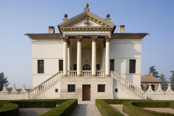 La Villa Emo a Rivella di Monselice