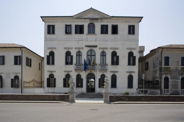 Villa Baglioni in Massanzago
