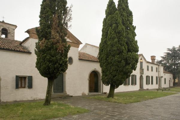 Complesso Monumentale Villa Beatrice d'Este a Baone