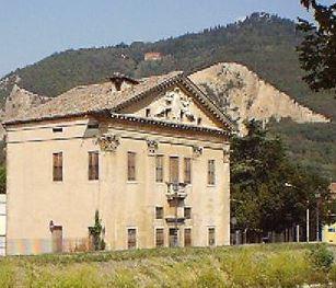 Villa Pisani a Monselice